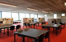 opleiding seminarie vergaderen kantoor meubilair office furniture vlaams-brabant brussel limburg